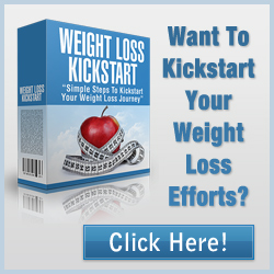 Low fat diet lose weight fast image 2